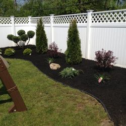 Landscaping After Amherst NY