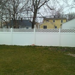 Landscaping Before Amherst NY