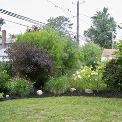Landscape Restoration Amherst NY