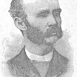 Rev. Henry C. King 1876-1877