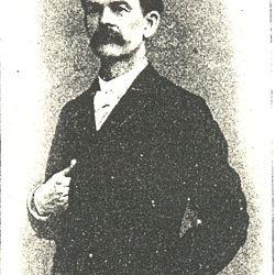 Rev. C. N. Koyl 1888-1891