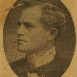 Rev. John B. Cook 1900-1903