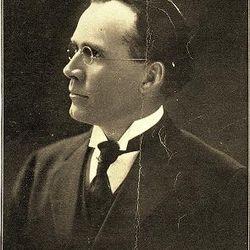 Rev. Frank Rufus Hollenbeck 1907-1909