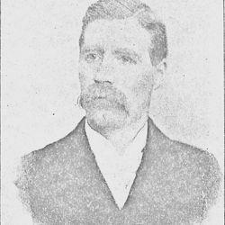 Rev. Augustus L. Chase 1915-1916