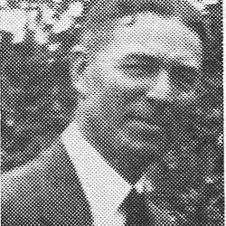 Rev. Guy E. Konkel 1916-1921