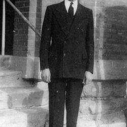 Rev. Benjamin Eitelgeorge 1944-1952