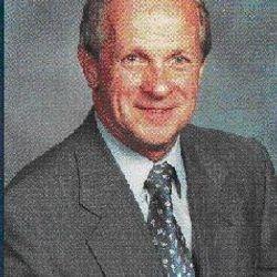 Rev. Dennis Silliman 1984-2005