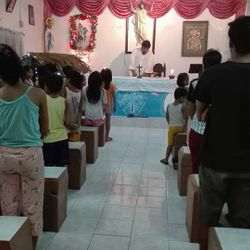 IMMACULATE CONCEPTION CATHOLIC CHURCH in PHILIPPINES