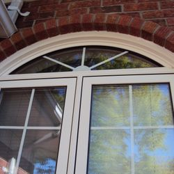 New caulking brings older windows back to life