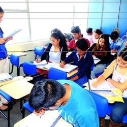 Preuniversitario de la Escuela Politécnica Nacional