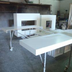 furniture spraypainting perth