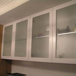 kitchen doors painting perth