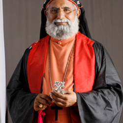 Rt Rev Joseph Mar Barnabas Episcopa