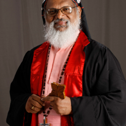 Rt. Rev. Dr. Geevarghese Mar Theodosius Episcopa