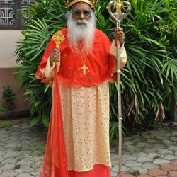 His Grace the Most Rev Dr Joseph Mar Thoma Metropolitan