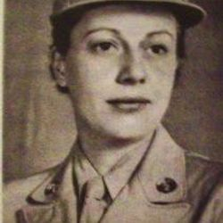 SSgt Laura Earline Besley, the only in-service Clarion County woman to lose her life in WWII