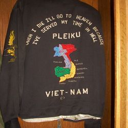 Viet Nam Collection Donated by Scott Bell