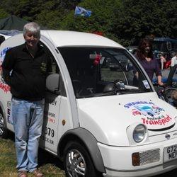 Swansea Festival of Transport