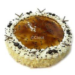 Cappuccinobavarois