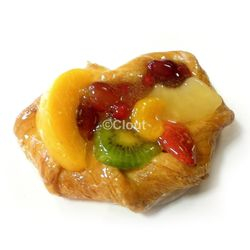 Fruitbrioche