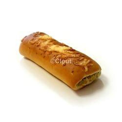 Indisch worstenbroodje