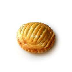 Kipragout broodje
