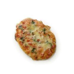 Pizza stuk
