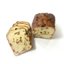 Rozijnenbrood klein