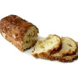 Fries suikerbrood met kaneel