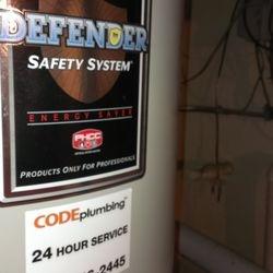 Bradford White Heater Installation Experts