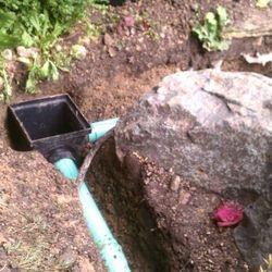 Code Plumbing Sewer and Drain