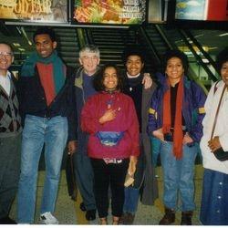 Fijian Team (1994)