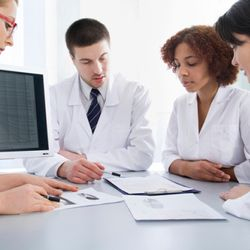 Clinical Research Careers