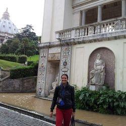 Vatican tour - Vatican museums