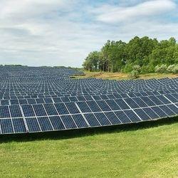 5MW Solar Commercial Park - DRC