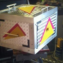 Bespoke Bunny Production Box