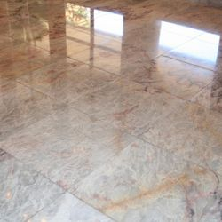 Tile Polishing Services
