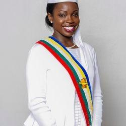 Treasurer  Sis. Ivory Gabriel