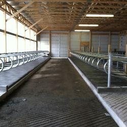 Ideal Dairy Farms, Hudson Falls, NY