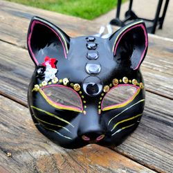 All Seeing Kitty