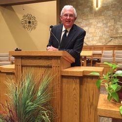 Preaching in Sioux Falls SD