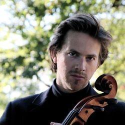 James Barralet (Cello)