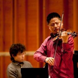 Xuan Du (Violin)