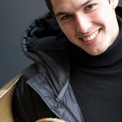 Nicolas Fleury (Principal Horn of Aurora Orchestra and Bournemouth Symphony Orchestra)