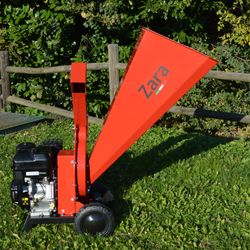 Agrinova Zoe Wood Chipper, Shredder