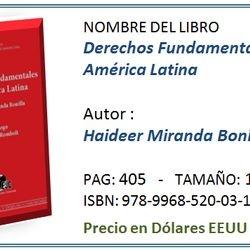Costo de libro para Costa Rica ¢12.000.°°