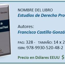 Costo del libro en Costa Rica ¢15.000,°°