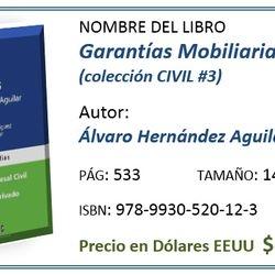 Costo de libro para Costa Rica ¢20.000,ºº