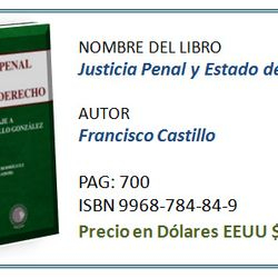 Costo de Libro en CR ¢30.000,ºº