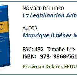 Costo de Libro en CR ¢18.000,ºº